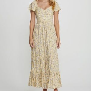 Augusta The Label Olsen Bella Maxi Dress